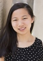 A photo of Katherine, a tutor from St Olaf College