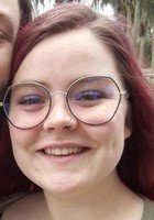 A photo of Molly, a tutor from Truman State University
