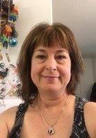 A photo of Deborah, a tutor from California State University-San Bernardino