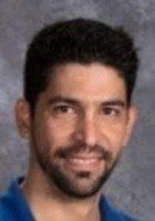 A photo of Jose, a tutor from Universidad Autonoma del Noreste Canada