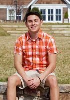 A photo of Juan, a tutor from Virginia Polytechnic Institute and State University