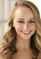A photo of Jackie, a tutor from Vanderbilt University