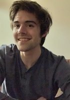 A photo of Andrew, a tutor from Northern Michigan University