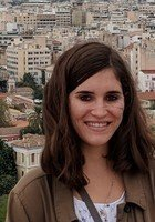 A photo of Taryn, a tutor from Temple University