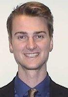 A photo of Robert, a tutor from South Dakota State University