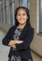 A photo of Joana, a tutor from Georgia State University