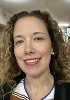 A photo of Jacqueline, a tutor from Florida International University