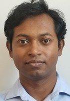 A photo of Md Mujibur Rahman, a tutor from University of Dhaka