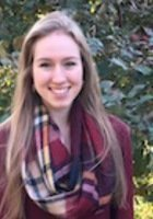 A photo of Laura, a tutor from Bethel University