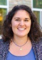 A photo of Katherine, a tutor from St Lawrence University