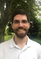 A photo of Matthew, a tutor from Brandeis University