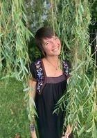 A photo of Carolyn, a tutor from DePaul University