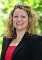 A photo of Susan, a tutor from Arizona State University