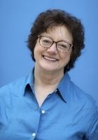 A photo of Nancy, a tutor from Northwestern University