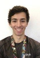 A photo of John, a tutor from Regis University