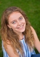 A photo of Emma, a tutor from University of Colorado Boulder