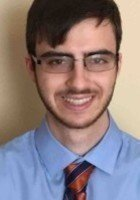 A photo of Nicholas, a tutor from University of Florida