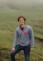 A photo of Andriy, a tutor from University of Michigan-Ann Arbor
