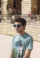 A photo of Rami, a tutor from The University of Texas at Austin