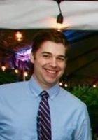 A photo of Joseph, a tutor from University of North Carolina at Chapel Hill