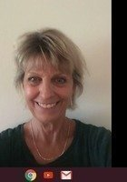 A photo of Judith, a tutor from St Leo College