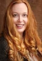 A photo of Megan, a tutor from University of Kansas