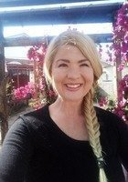 A photo of Michelle, a tutor from Arizona State University
