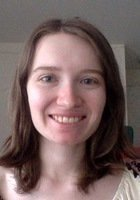 A photo of Jessica, a tutor from Liberty University