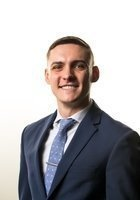 A photo of James, a tutor from Duke University