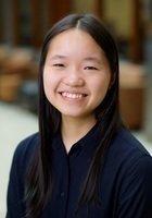 A photo of Ingrid, a tutor from Northwestern University