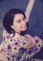 A photo of Munira, a tutor from SUNY at Binghamton