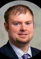 A photo of Aaron, a tutor from University of Nebraska at Omaha