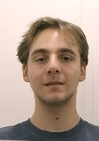A photo of Miles, a tutor from Carnegie Mellon University