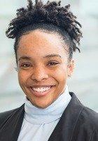 A photo of Aliane, a tutor from Hamilton College