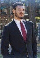 A photo of Braeden, a tutor from Vanderbilt University