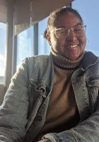 A photo of Olivia, a tutor from Western Washington University