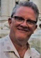 A photo of Jim, a tutor from Benedictine University