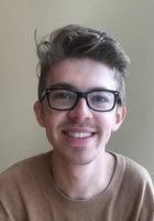 A photo of Evan, a tutor from University of Denver