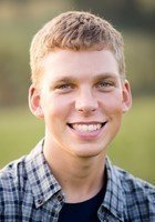 A photo of Matt, a tutor from Messiah College