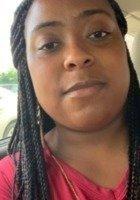 A photo of Brandi, a tutor from MTSU
