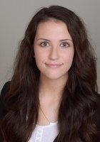 A photo of Kaylee, a tutor from University of Nebraska at Omaha