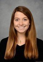 A photo of Lauren, a tutor from Duke University