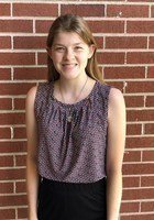 A photo of Jena, a tutor from Lewis-Clark State College