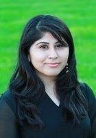 A photo of Veronica, a tutor from Salisbury University