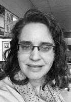 A photo of Cecilia, a tutor from Pratt Institute-Main