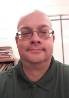 A photo of Michael, a tutor from Ball State University