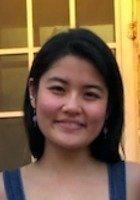 A photo of Hanna, a tutor from Tulane University of Louisiana