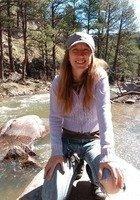 A photo of Lori, a tutor from Metropolitan State College of Denver