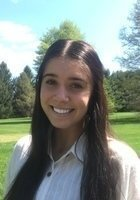A photo of Chloe, a tutor from University of Pittsburgh-Pittsburgh Campus