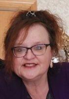 A photo of Brynne, a tutor from Southwest Minnesota State University